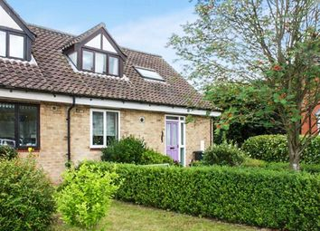 Thumbnail 3 bedroom end terrace house for sale in Crambeck Village, Welburn, York