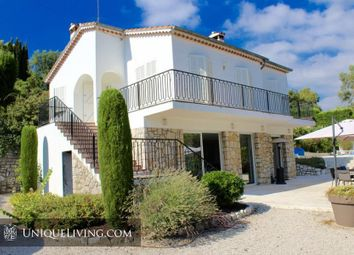 Thumbnail 3 bed villa for sale in Vence, French Riviera, France