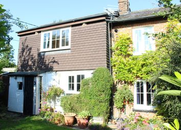 Thumbnail 3 bed cottage for sale in Newtown Cottages, Eastbury