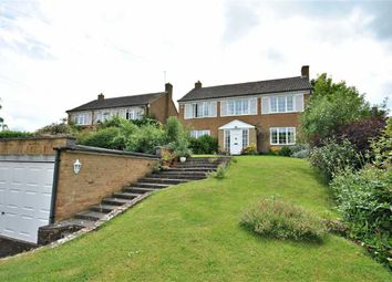 Thumbnail 4 bed detached house for sale in Horseshoe Close, Creaton, Northampton
