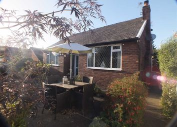 Thumbnail 3 bedroom detached bungalow for sale in Wyatt Street, Dukinfield