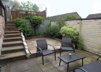 Thumbnail 2 bedroom terraced house to rent in Maslen Place, Summer Hill, Halesowen
