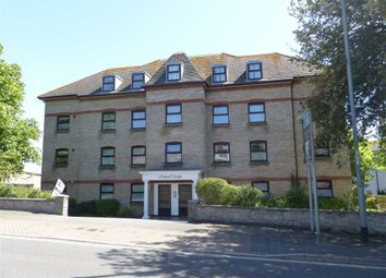 Thumbnail 2 bed flat for sale in Rodwell Lodge, Weymouth, Dorset