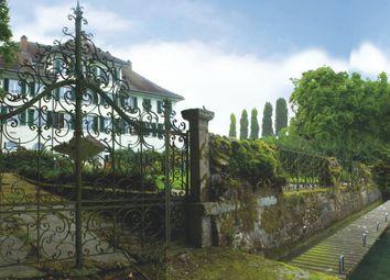 Thumbnail 6 bed villa for sale in 6 Bedroom Villa, Lake Zurich, Zurich, Switzerland