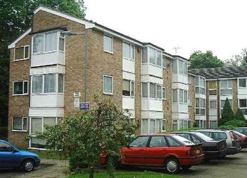 Thumbnail 2 bed flat to rent in Vincent Road, Luton