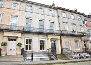 Thumbnail 1 bed flat to rent in Regent Terrace, Edinburgh