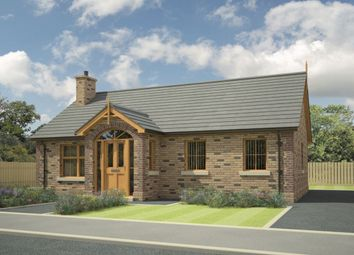 Thumbnail 3 bed bungalow for sale in St Andrews Point, Shore Road, Ballyhalbert