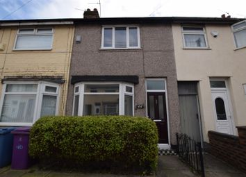 2 bed terraced house for sale in Glamis Road, Old Swan, Liverpool L13