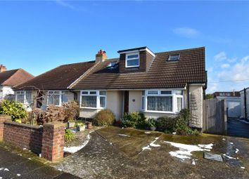 Thumbnail 5 bed semi-detached house for sale in Berriedale Drive, Sompting, West Sussex