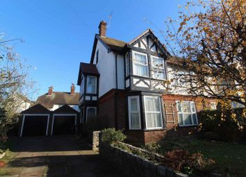 Thumbnail 5 bed semi-detached house for sale in Alexandra Avenue, Great Yarmouth