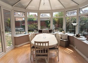 Thumbnail 5 bed detached house for sale in Freer Drive, Burntwood