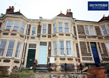 Thumbnail 5 bed terraced house for sale in Wolferton Road, Bristol