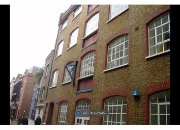 Thumbnail 3 bed flat to rent in Middle St, London