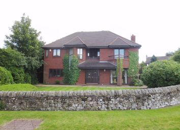Thumbnail 5 bed detached house to rent in Holmlee Way, Prestbury, Macclesfield, Cheshire