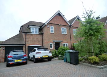 Thumbnail 4 bed semi-detached house to rent in Cassius Drive, St Albans