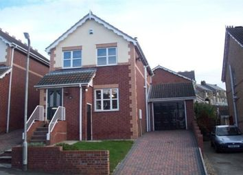 Thumbnail 3 bed detached house to rent in The Willows, Darfield, Barnsley