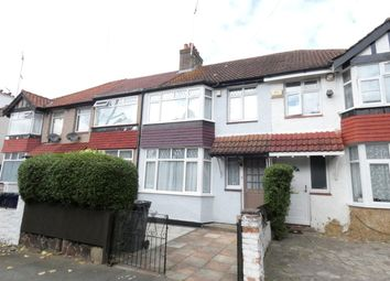 Thumbnail Terraced house for sale in Studland Road, London