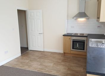 Thumbnail 1 bed flat to rent in 8 Springfield Street, Wigan, Lancashire