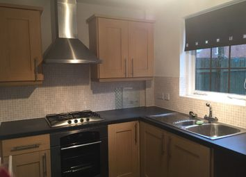 Thumbnail 2 bed terraced house for sale in Brook Court, Bedlington
