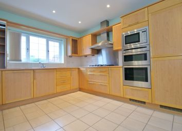 Thumbnail 4 bed semi-detached house for sale in Richborough Way, Kingsnorth, Ashford