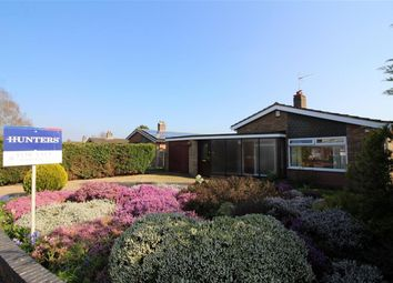 Thumbnail 3 bedroom detached house for sale in Brecon Road, Brooke, Norwich