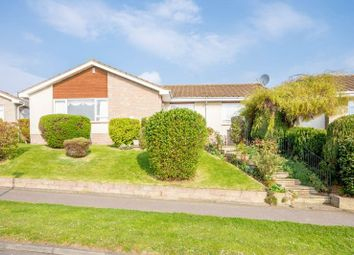 Thumbnail 4 bed detached bungalow for sale in Etive Place, Dalgety Bay, Dunfermline