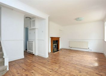 Thumbnail 3 bed terraced house for sale in Cherry Crescent, Syon Park, Brentford, Middlesex