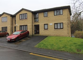 Thumbnail 2 bed flat for sale in Tetlow Street, Middleton, Manchester