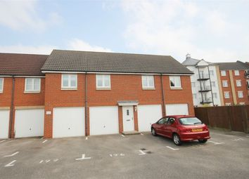 Thumbnail 2 bedroom semi-detached house to rent in Bull Road, Ipswich, Suffolk