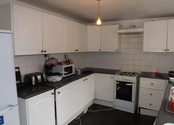 Thumbnail 5 bed terraced house to rent in Sandyford Road, Sandyford, Newcastle Upon Tyne