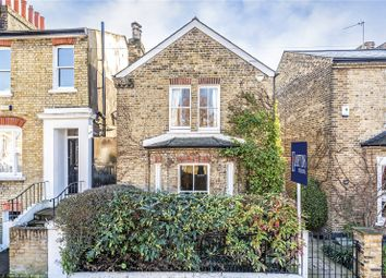 3 bed detached house for sale in Temperley Road, London SW12