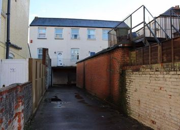 Thumbnail 3 bed flat to rent in Victoria Grove, Southsea