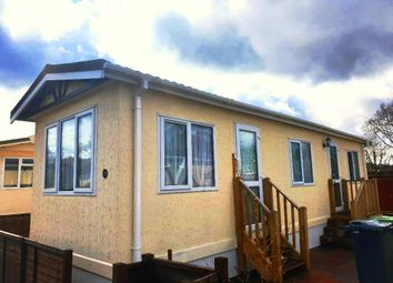 1 bed mobile/park home to rent in Moorgreen Road, West End, Southampton SO30