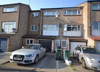 Thumbnail 2 bed property to rent in Stow Crescent, London