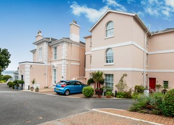 Thumbnail 3 bed penthouse for sale in Higher Warberry Road, Torquay