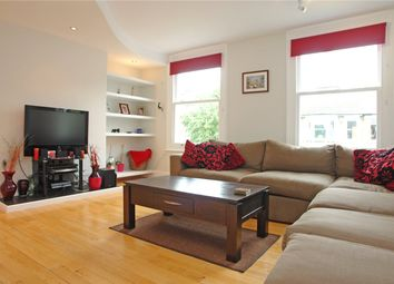 Thumbnail 2 bed flat to rent in Ondine Road, Peckham Rye, London