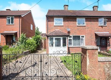 Thumbnail 2 bed terraced house for sale in Puttenham Close, Watford