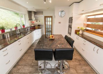 Thumbnail 6 bedroom detached house for sale in City, Cowbridge, The Vale Of Glamorgan