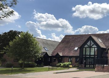 Minchens Court, Bramley Hampshire RG26. 2 bed barn conversion for sale