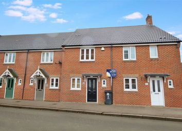 Thumbnail 2 bed terraced house for sale in Truscott Avenue, Redhouse, Swindon