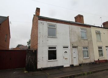 Thumbnail 2 bed terraced house for sale in Harrington Street, Allenton, Derby