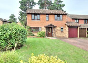 Cheylesmore Drive, Frimley, Surrey GU16. 4 bed detached house