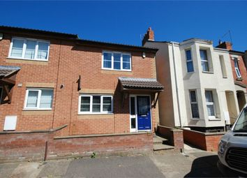 Thumbnail 3 bed end terrace house for sale in Cecil Road, Kingsthorpe, Northampton