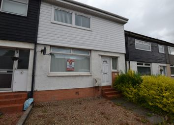 Thumbnail 2 bedroom terraced house to rent in Bridgend, Kilwinning, North Ayrshire