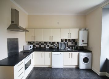 Thumbnail 2 bed flat for sale in Woodlands Road, Glasgow