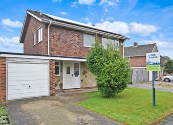Thumbnail 4 bed detached house for sale in Southbrook Road, Havant, Hampshire