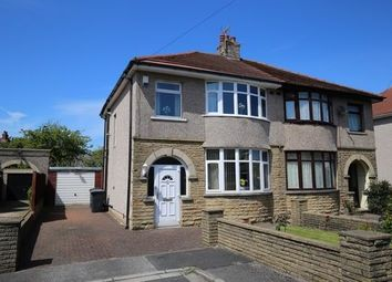 Thumbnail 3 bed semi-detached house for sale in Nicholson Crescent, Morecambe