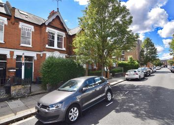 Thumbnail 2 bed flat for sale in Jeddo Road, London