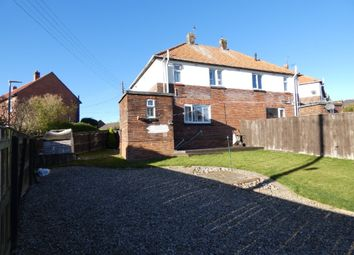 Thumbnail 2 bed semi-detached house for sale in Ullswater Road, Ferryhill