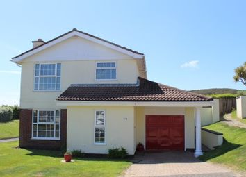 Thumbnail 3 bed detached house for sale in Port St Mary, Isle Of Man